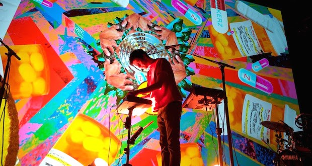 ms3 - Microsoft & Washed Out Collaborate on New Multimedia Album Experience @realwashedout @microsoft