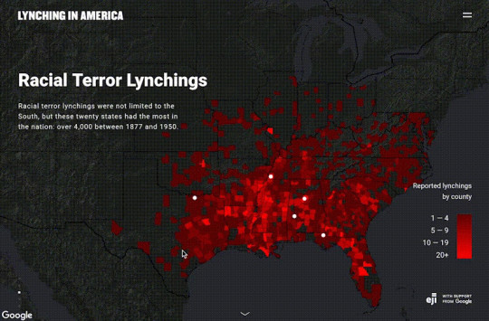 unnamed1 540x355 - Equal Justice Initiative Launches Lynching In America with Google @eji_org @Googleorg #SlaveryEvolved