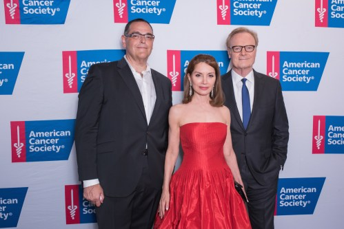 10 - Event Recap: American Cancer Society's Taste of Hope Comes to Broadway to Honor Jean Shafirof @ACSTasteofHope @LawlorMedia