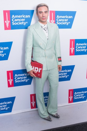 111 - Event Recap: American Cancer Society's Taste of Hope Comes to Broadway to Honor Jean Shafirof @ACSTasteofHope @LawlorMedia