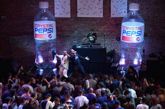 825354814 540x359 - Event Recap:Crystal Pepsi Throwback Tour with Busta Rhymes @conglomerateent @angiemartinez @BustaRhymes @DJPROSTYLE #CrystalPepsi