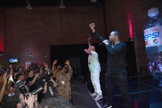 825357612 540x359 - Event Recap:Crystal Pepsi Throwback Tour with Busta Rhymes @conglomerateent @angiemartinez @BustaRhymes @DJPROSTYLE #CrystalPepsi