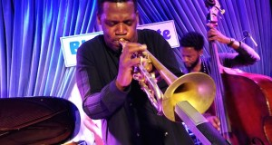20170924 211322 - Event Recap: Keyon Harrold album release performance at the BlueNote @keyonharrold @MassAppealRecs @ShoreFire #Mugician