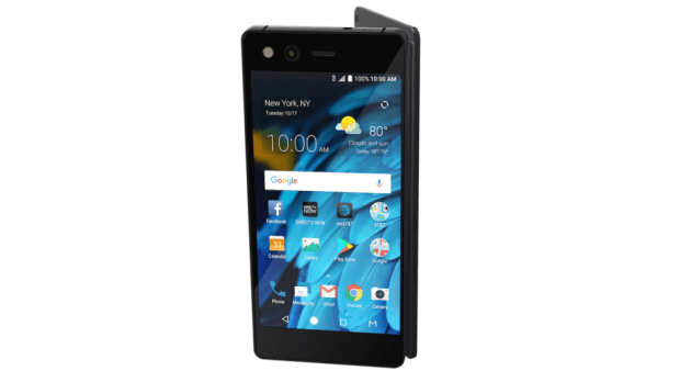 2 ZTE Updated 920x517 - ZTE announces foldable smartphone- the ZTE Axon M exclusively on AT&T @zteusa @att