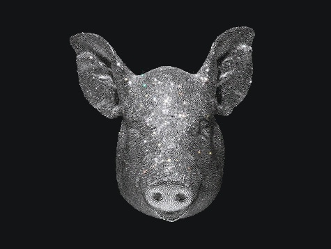 PIG - Fall Residency Showcase October 16th- October 20th, 2017 @ConArtistNYC #Art