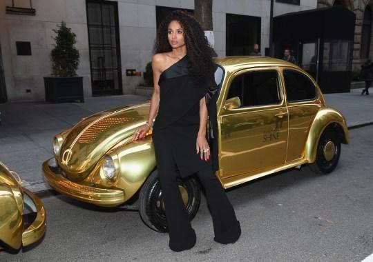 932113436 540x380 - Event Recap: Ciara x Pandora Shine Collection Launch Event @ciara @VictoriaJustice @HannahBronfman @LaurenScruggs @kaitlynbristowe @letitiawright @PANDORA_NA #PANDORAShine @GPHhotel