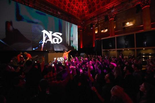 936752466 540x360 - Event Recap: Jennair #BoundByNothing launch @Jennair @brendanfallis @DJClarkKent @nas @HANNAHRAD #ADDesignShow2018 