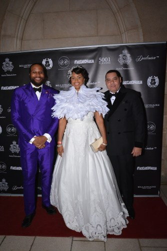 DSC 0713 - Event Recap: Harlem Haberdashery 5th Annual Masquerade Ball @HaberdasheryNYC @CrownRoyal #HH2018Ball #TakeCareOfHarlem #harlem #nyc