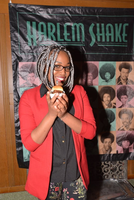 DSC 0851 540x808 - Event Recap: Harlem Haberdashery 5th Annual Masquerade Ball @HaberdasheryNYC @CrownRoyal #HH2018Ball #TakeCareOfHarlem #harlem #nyc