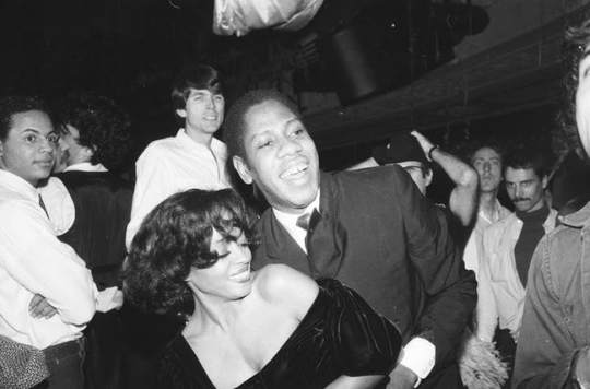 studio 54 archive by sonia moskowitz new york ny 1979 diana ross and andre leon talley dancing at studio 54 c 1979 in new york city photo by sonia moskowitz and getty images photo u1 540x356 - The Gospel According to André interview @OfficialALT @MagnoliaPics @katenovack @GospelToAndre