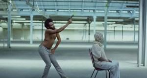 2185 - Childish Gambino - This Is America  @MuraiHiro @donaldglover #ThisIsAmerica