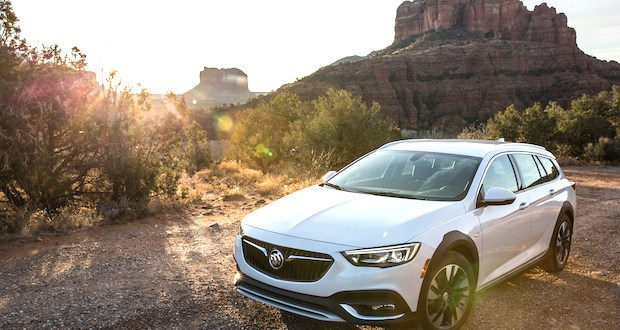 S5A3549 - Travel Feature: 2018 Regal TourX  by Chris Collie @fashionsguyny @buick #regaltourx