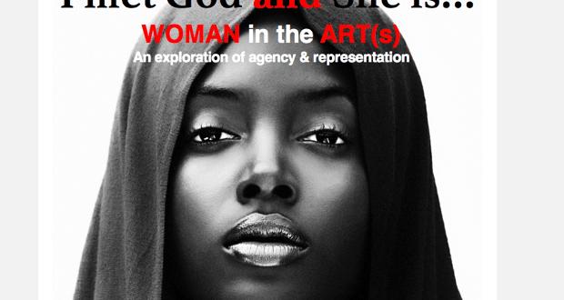 Screenshot 85 - I met God and She is… WOMAN in the ART(s) APRIL 30 - MAY 7, 2018 @NYAcademyofArt @MoCADA
