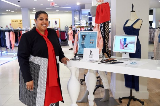 The Workshop at Macys Boot Band 2 540x359 - Event Recap: The Workshop at Macy's 2018 Vendor Showcase & Reception @macys