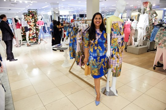 The Workshop at Macys Sandhya Garg 1 540x359 - Event Recap: The Workshop at Macy's 2018 Vendor Showcase & Reception @macys