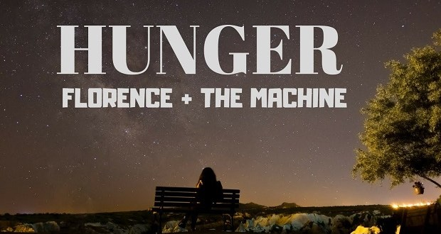 maxresdefault 1 1 - Florence + The Machine - Hunger