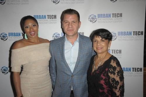 YEH 7302 - Event Recap: Urban Tech 23rd Annual Gala @UrbanTechCenter @alicialquarles @GrainDg @ThePierreNY