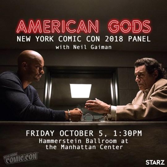 image001 24 540x540 - American Gods cast & Neil Gaiman @NY_Comic_Con PANEL @neilhimself #NYCC @AmericanGodsSTZ #AmericanGods