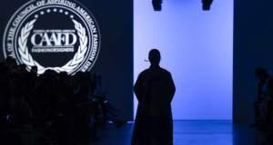 Ayni RS19 2081 - CAAFD Designer Showcases Spring/ Summer 2019 #NYFW @CAAFD