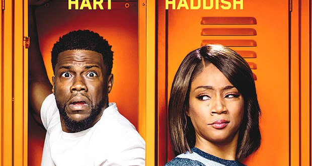 school 1 - Night School- Trailer @NightSchool @KevinHart4real @TiffanyHaddish