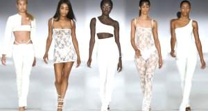 sfwday2 - Matte Brand SS19 @ StyleFW #NYFW @aarree
