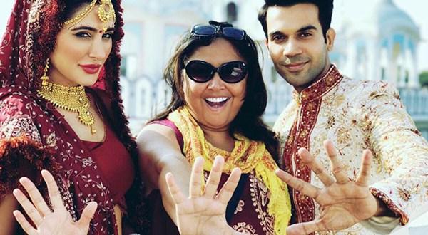 5 - 5 Weddings- Trailer @UniglobeEnt @1aMinute @NargisFakhri @RajkummarRao @boderek @CandyClarkActor #5weddings