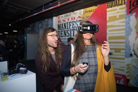 559A1283 540x360 - Feature: DAMAGED App interview with Shepard Fairey and Jacob Koo of VRt Ventures by Jonn Nubian @ObeyGiant @VRtMuseums #virtualreality #shepardfairey #VRtVentures #DamagedApp
