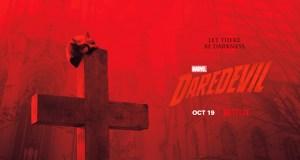 DAREDEVIL S3 Teaser Crucifix RGB - Event Recap: Marvel's DareDevil Season 3 Panel @Daredevil @NewYorkComicCon @Netflix