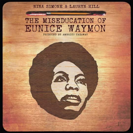 DtgGcHcVAAAnkL3 540x540 - Nina Simone + Lauryn Hill = The Miseducation of Eunice Waymon  @AmerigoGazaway @RickeyMindlin @SoulMatesCrew @zfelice @Bandcamp
