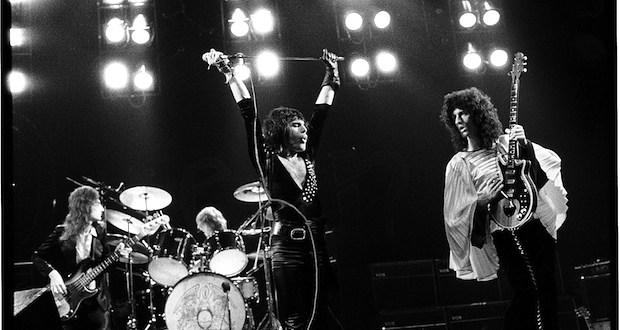 Queen26 ©MickRock - Feature: Mick Rock Killer Queen Interview by Jonn Nubian @TheRealMickRock @QueenWillRock @TheMHGallery #bohemianrhapsody #queen
