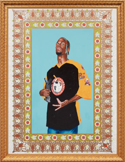 22 001 - American African American Exhibition- January 8-February 8, 2019 @phillipsauction