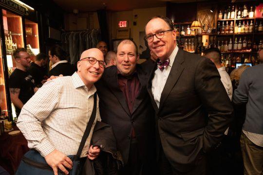 DSCF6418 540x360 - Event Recap: Soho Cigar Bar's 20th Anniversary @SoHoCigarBar #cigars #nyc