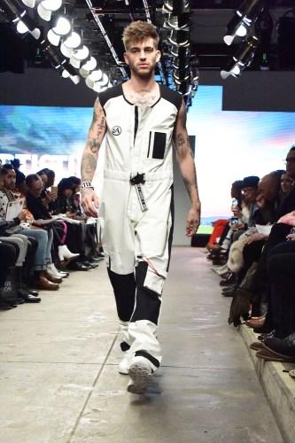 DSC 1127 - ARTISTIX by Greg Polisseni Presented by Andy Hilfiger #Harmony #FW19 @ArtistixFashion @nattinatasha @GregPolisseni #AndyHilfiger #NYFW