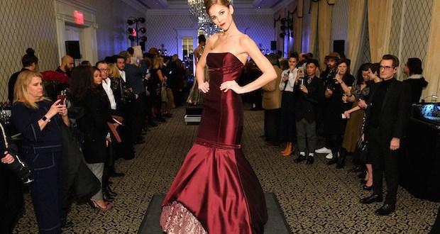 1136705993 - Event Recap: Randi Rahm Fall Evolution-An Evening of #Fashion & #Music @TJMartell @MaggieBaugh #RandiRham #couture @dia_getty
