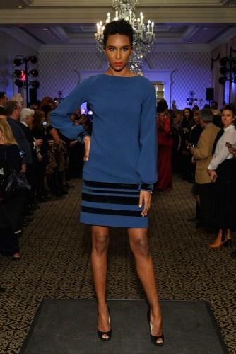 1136706527 - Event Recap: Randi Rahm Fall Evolution-An Evening of #Fashion & #Music @TJMartell @MaggieBaugh #RandiRham #couture @dia_getty