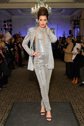 1136706566 - Event Recap: Randi Rahm Fall Evolution-An Evening of #Fashion & #Music @TJMartell @MaggieBaugh #RandiRham #couture @dia_getty