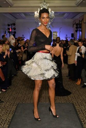 1136706611 - Event Recap: Randi Rahm Fall Evolution-An Evening of #Fashion & #Music @TJMartell @MaggieBaugh #RandiRham #couture @dia_getty