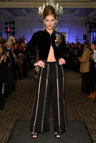 1136706663 - Event Recap: Randi Rahm Fall Evolution-An Evening of #Fashion & #Music @TJMartell @MaggieBaugh #RandiRham #couture @dia_getty