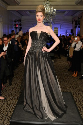 1136706854 - Event Recap: Randi Rahm Fall Evolution-An Evening of #Fashion & #Music @TJMartell @MaggieBaugh #RandiRham #couture @dia_getty
