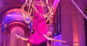 20190314 185523 - Event Recap: The 14th Street Y 2019 Annual PURIM Gala @14streety