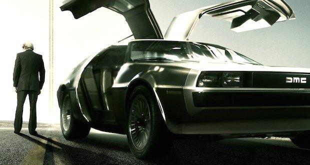 20190317 DeLorean - Framing John Delorean ft. Alec Baldwin -Trailer @dargott @SheenaMJoyce @ifcfilms @AlecBaldwin #FramingJohnDelorean