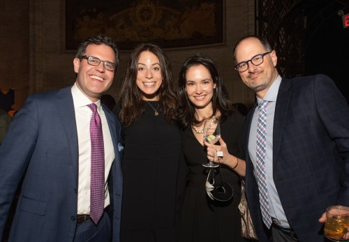 EIN 14th 101 - Event Recap: The 14th Street Y 2019 Annual PURIM Gala @14streety