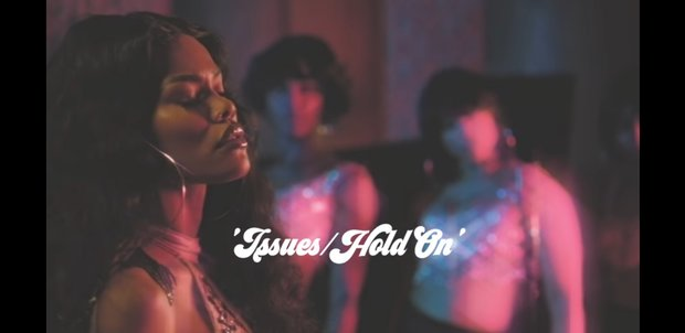 rsz screenshot 20190315 153728 brave - Teyana Taylor - Issues/Hold On @teyanataylor