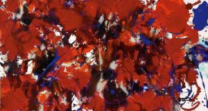 sfp9439 fafra940039 3 - American Abstract Expressionist Sam Francis Exhibition April 11-April 30, 2019 Martin Lawrence Galleries @TweetMLG #SamFrancis