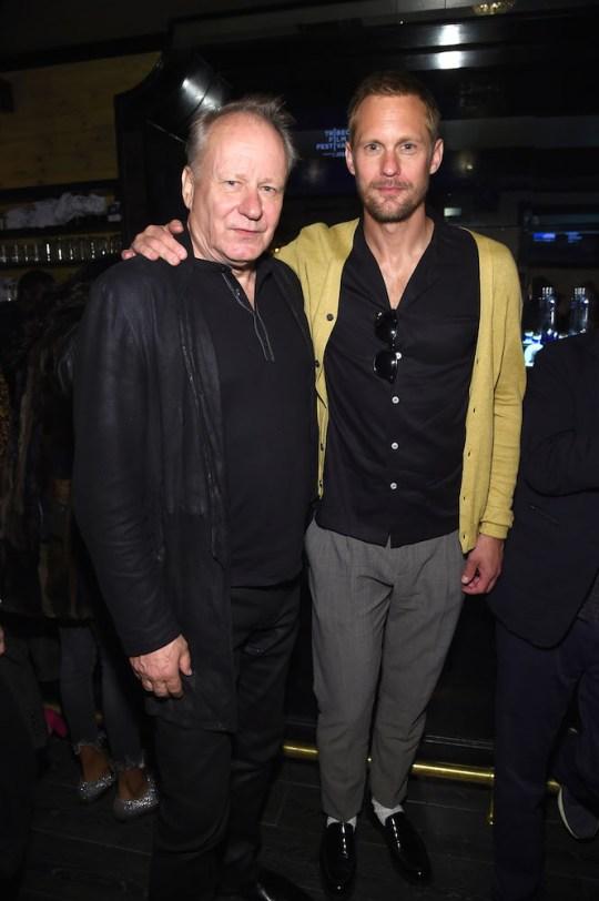 1145561058 540x812 - Alexander Skarsgård receives The IMDb STARmeter Award At The 2019 Tribeca Film Festival @IMDb @krauss_dan @tribeca #Tribeca2019