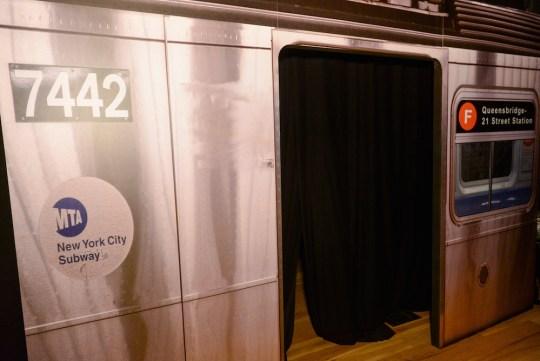 BFA 27642 3476619 1 540x361 - Nas presents Illmatic XXV: Memory Lane in NYC pop-up in honor of album's 25th anniversary @nas @sonysquarenyc @HennessyUS #illmaticxxv