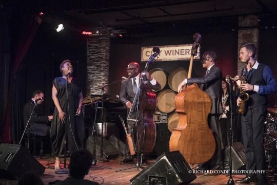 DSC 9157 540x360 - Event Recap: Jazz House Kids 2019 Spring Gala @jazzhousekids @mcbridesworld @ledisi @LesterHoltNBC @CityWineryNYC