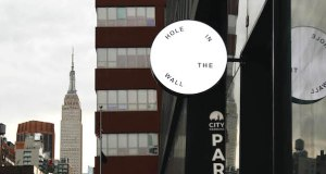 HITW 0157 - PREVIEW: Hole in the Wall's new Murray Hill location at the American Copper Building @CuBuildingsNYC #HoleintheWall