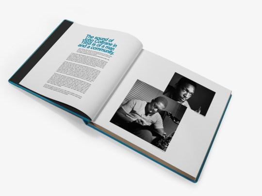 vinyl book 540x405 - #Vinylbase: Coltrane '58: The Prestige Recordings @JohnColtrane @craftrecordings