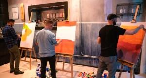 092 DSC01878 - Event Recap: Pernod Ricard Art Battle @ournewyorkvodka @PernodricardUSA @NapkinKilla